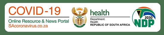COVID-19 Coronavirus South African Resource Portal